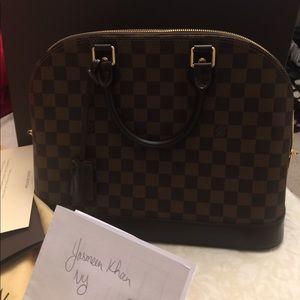 Handbags - Louis vuitton lv mm
